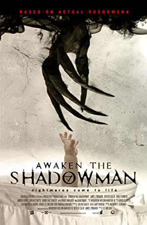 Awaken the Shadowman (2017)