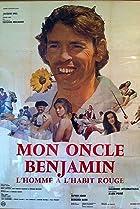 Image of My Uncle Benjamin