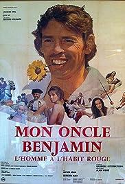My Uncle Benjamin Poster