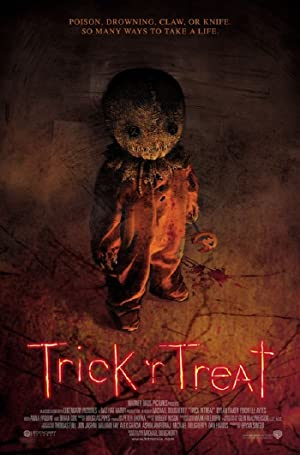 Trick r Treat (2007) Download on Vidmate