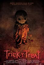 Primary image for Trick 'r Treat