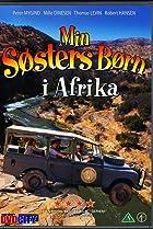 Image of Min søsters børn i Afrika