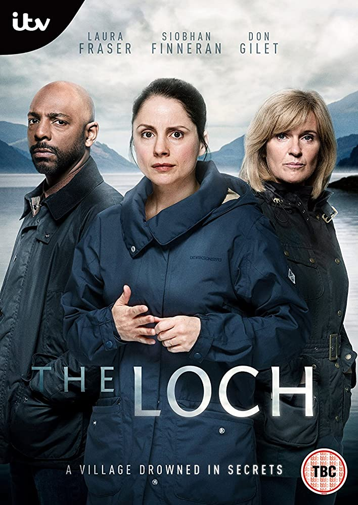 The Loch Season 1 – Ongoing