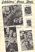 The Jury's Secret (1938) Poster