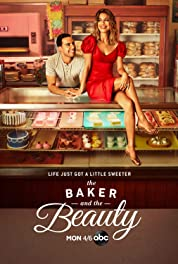 The Baker and the Beauty - Season 1 poster