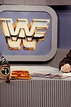 Image of WWF Prime-Time Wrestling
