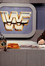 Primary image for WWF Prime-Time Wrestling