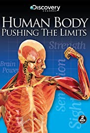Human Body: Pushing the Limits Poster
