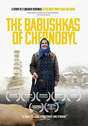 Picture of The Babushkas of Chernobyl