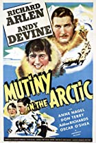 Image of Mutiny in the Arctic