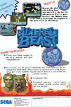 Image of Altered Beast