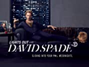 Lights Out with David Spade - Season 1 poster