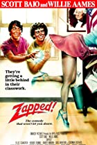 Image of Zapped!
