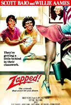 Primary image for Zapped!