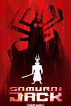 Image of Samurai Jack: Episode XCII