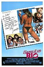 Blame It on Rio(1984)