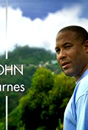 John Barnes Poster