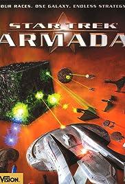 Star Trek: Armada Poster