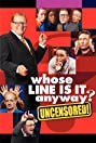 Whose Line Is It Anyway? (1998) Poster