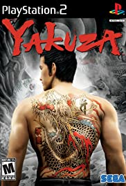 Yakuza (2005) Poster - Movie Forum, Cast, Reviews