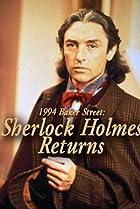 Image of Sherlock Holmes Returns