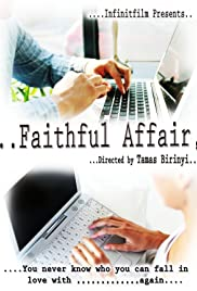 Faithful Affair Poster