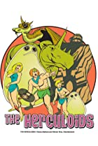 Image of The Herculoids: The Gladiators of Kyanite/Temple of Trax