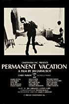 Image of Permanent Vacation