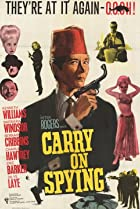 Image of Carry on Spying