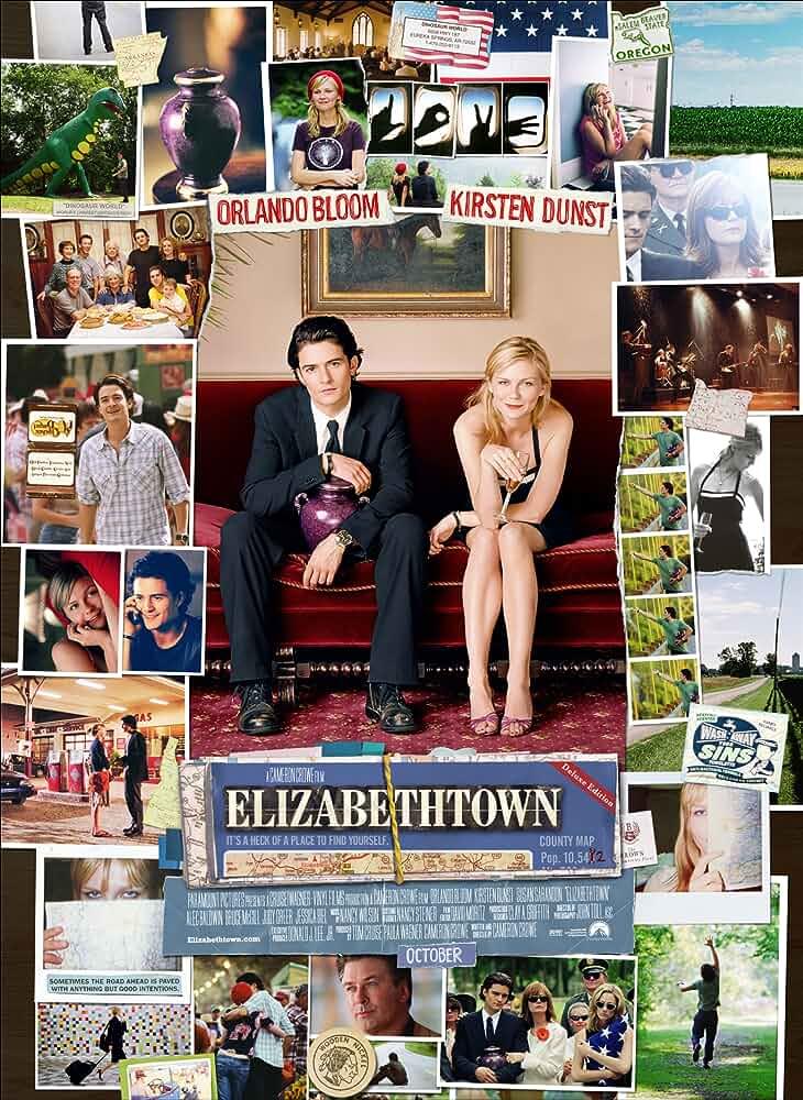 Elizabethtown 2005 Hindi Dual Audio 720p BluRay full movie watch online free download at movies365.lol