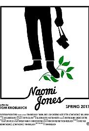Naomi Jones Poster