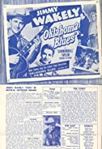 Oklahoma Blues