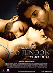 Ishq Junoon The Heat is On  (2016) poster