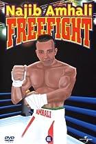 Image of Najib Amhali: Freefight