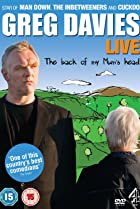 Image of Greg Davies Live: The Back of My Mum's Head