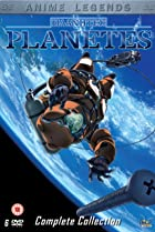 Image of Planetes