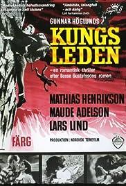 Kungsleden Poster