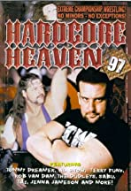 ECW Hardcore Heaven '97