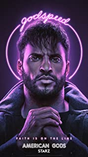 American Gods - Season 3 (2021) poster