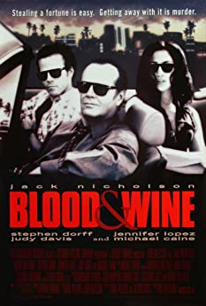 Blood and Wine (1996)