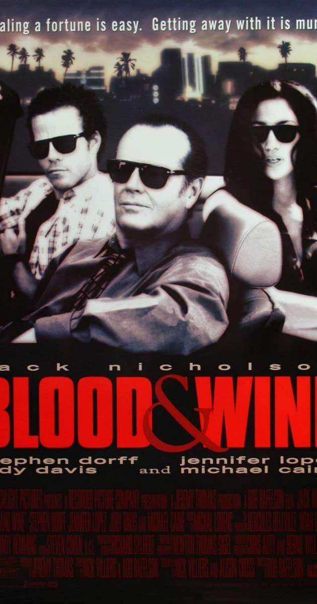 blood and wine imdb