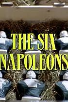 Image of The Return of Sherlock Holmes: The Six Napoleons