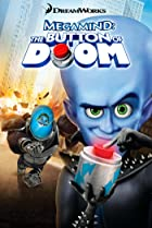 Image of Megamind: The Button of Doom