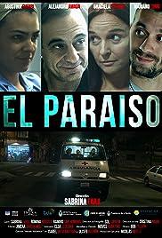 Partos Poster