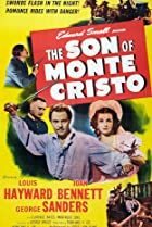 Image of The Son of Monte Cristo