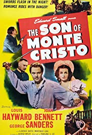 The Son of Monte Cristo (1940) Poster - Movie Forum, Cast, Reviews