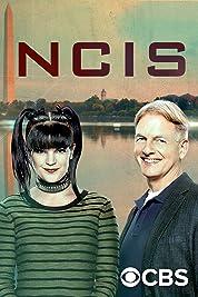 NCIS - Season 1 poster