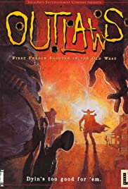 Outlaws (1997) Poster - Movie Forum, Cast, Reviews