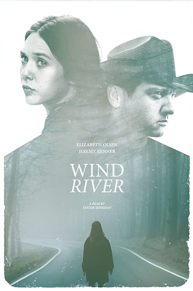 Wind River putlocker 4k