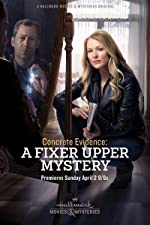 Concrete Evidence A Fixer Upper Mystery(2017)